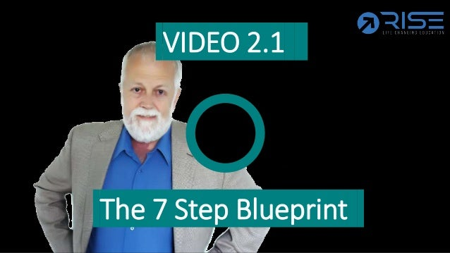Video 21 the 7 step blueprint video 21 the 7 step blueprint malvernweather Images