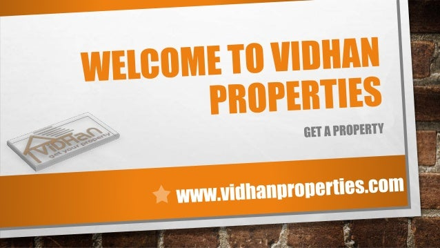 COMMERCIAL SALE/ PURCHASE/ LEASE IN DELHI NCR. IN THE INDIAN REAL ESTATE MARKET, VIDHAN PROPERTIES HAVE SET A NEW PARADIGM...