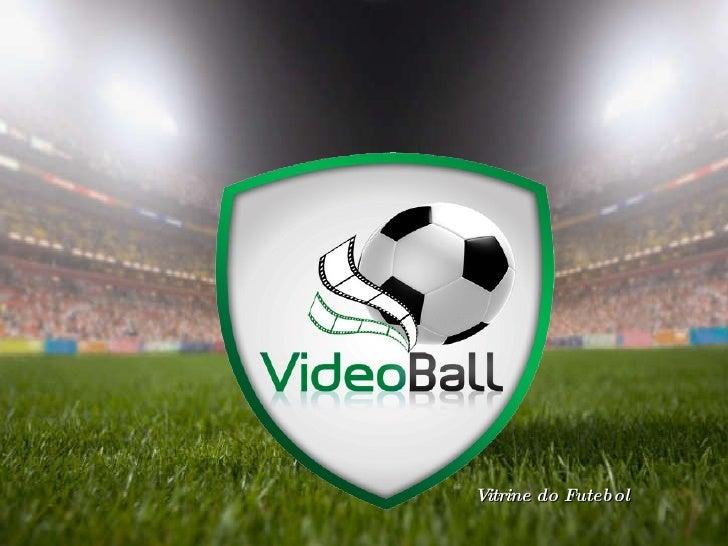 Vitrine do Futebol