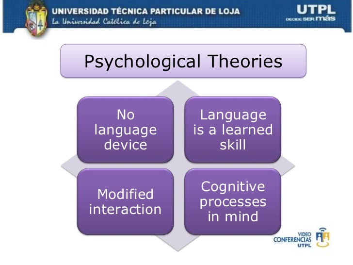 Behaviourism in SLA<br />