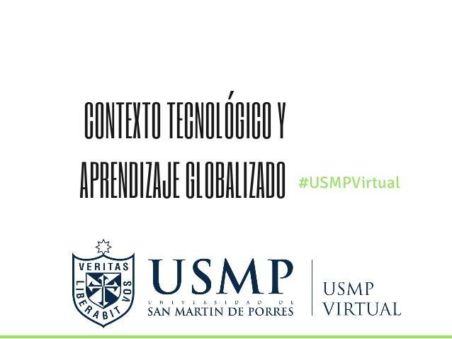 Videoconferencia 2 USMP Virtual Slide 2