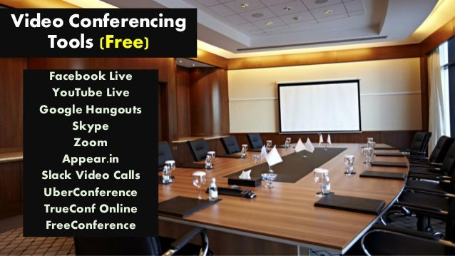 Video Conferencing Etiquette - Thiyagu Slide 3