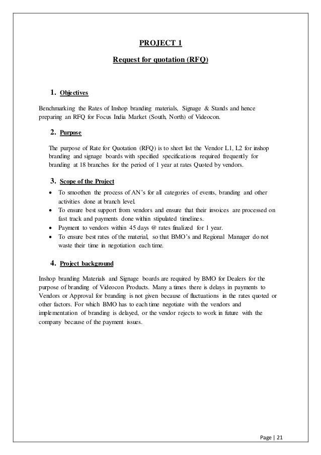 Videocon Industries Btl Activations