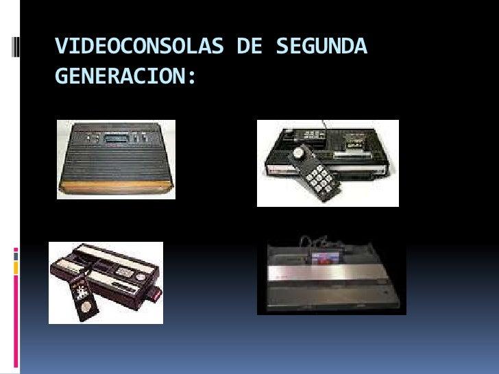 Video consola 3ra generacion VIDEOCONSOLAS DE TERCERA GENERACION  : Tras la crisis de los videojuegos, el mundo de las  ...