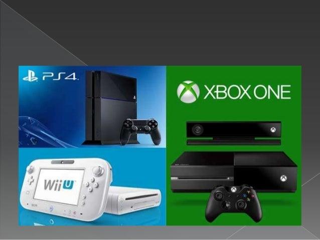consolas de videojuegos sexta generacion