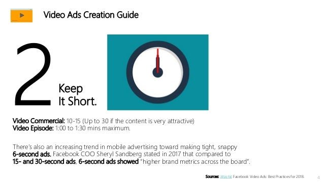 Video Creation Guide for Ads Slide 4