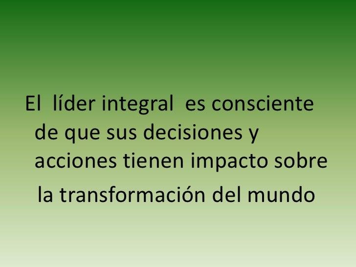 Guía sus emociones</li></li></ul><li>ATRIBUCIÓN Y OBJETIVOS<br />Posibilidad de decisión a<br />TEORÍA GENERAL <br />DE <b...