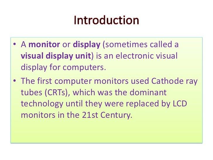 Video display device raster scan display block diagram ccuart Gallery