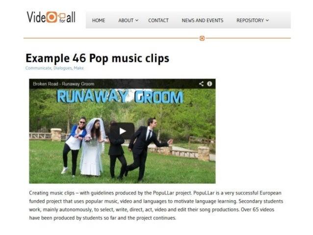 get involved  www.videoforall.eu  https://www.facebook.com/VideoforALL.EU  felix.hawran@mediaeducation.net  armin.hottmann...
