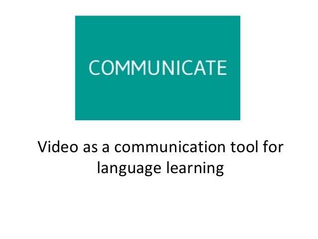 Screen recording for presentation practise