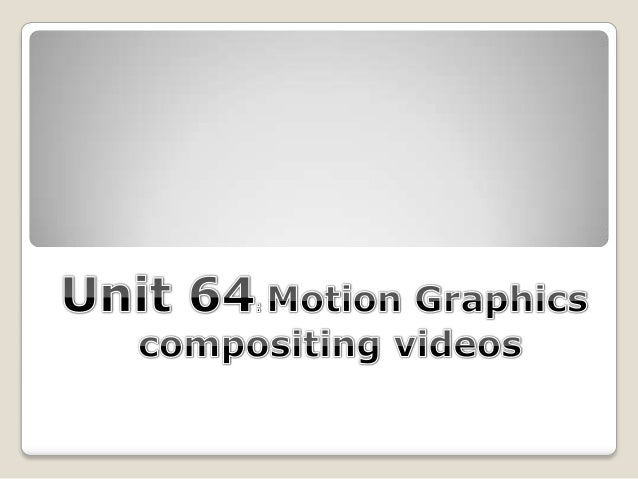 Video FormatsWhat does video format do? It defines the way in which videois recorded and stored these are what is normal s...