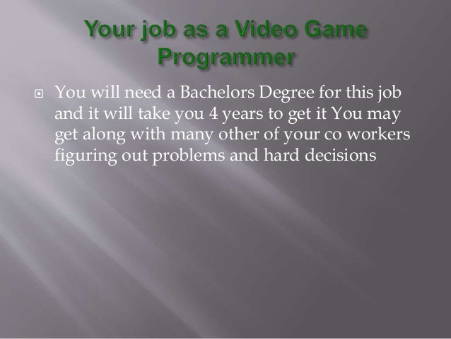 Itt Tech Video Game Design Cost