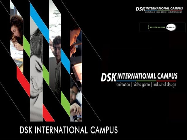 DSK International Campus Pune Is The Best Video Game School DSKIC - Best video game design schools