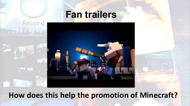 Video games minecraft 02 03 18 lesson 4 advertising and