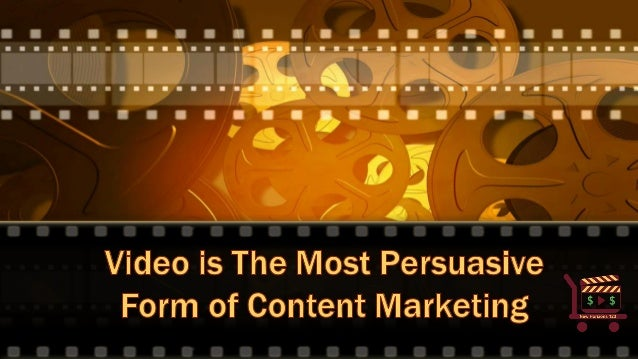 There are several reasons video marketing is a very effective content marketing strategy to relay your business story and ...
