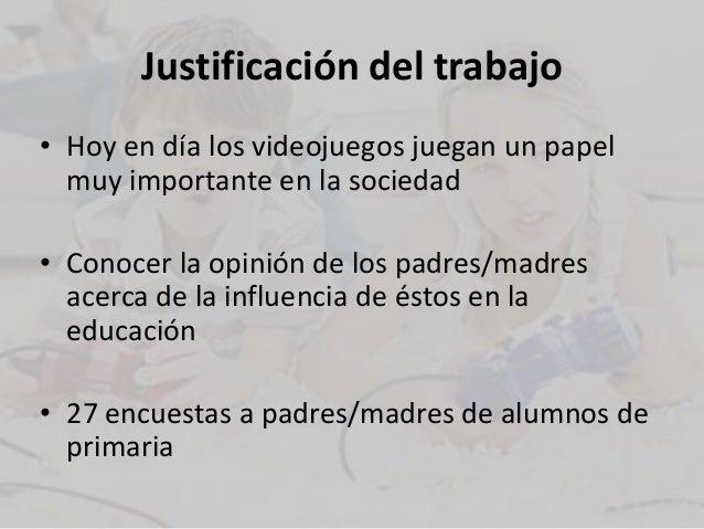 Videojuegos y educación Slide 3