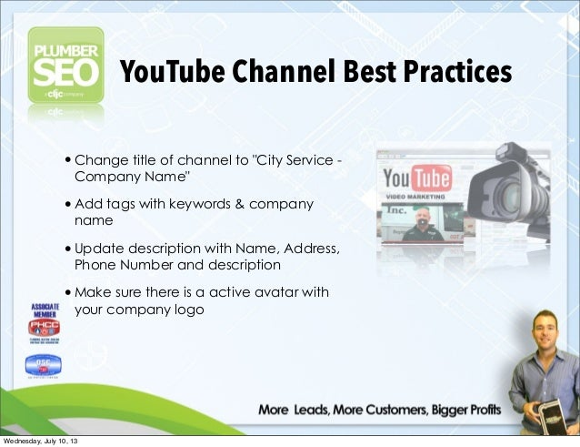 Video Marketing For Plumbing And Hvac Businesses
