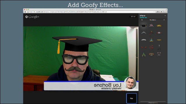 Video Marketing Mastery: YouTube and Google Hangouts