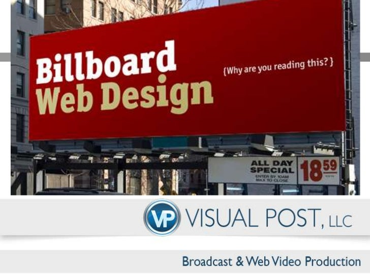 Video marketing with Newport Interactive Marketers and Visual Post Slide 2