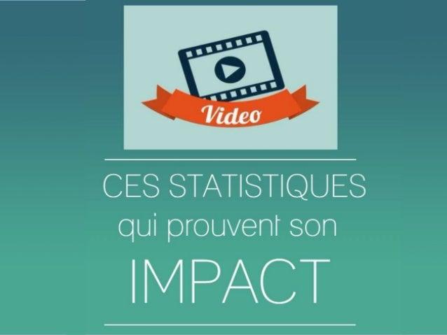 Video marketing  pourquoi vous y viendrez