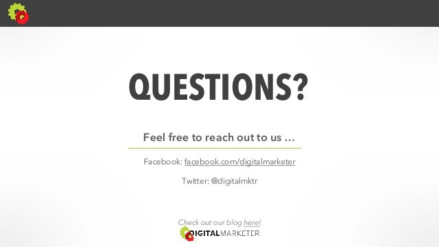 The Video Marketing Tools We Use at Digital Marketer