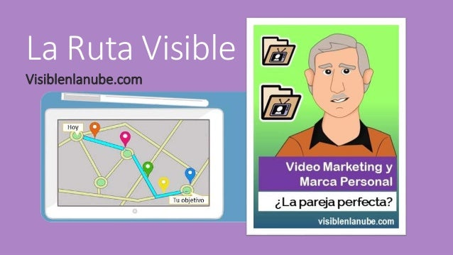 La Ruta Visible Visiblenlanube.com