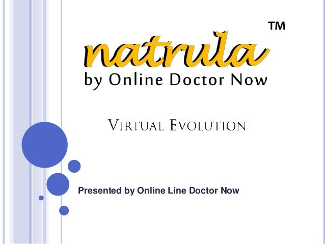 Presented by Online Line Doctor Now