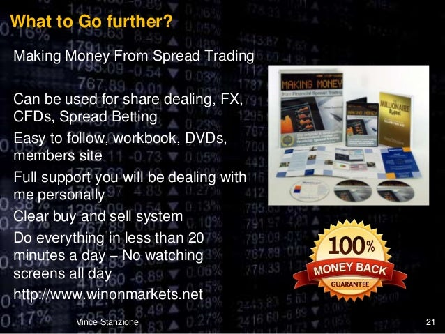 making money from cfd trading pdf