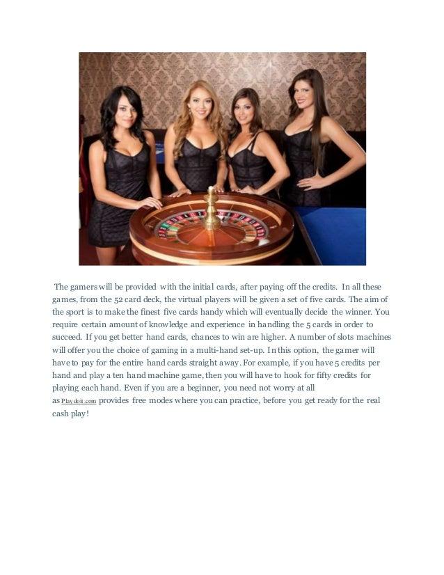 Blackjack Online 2 Player