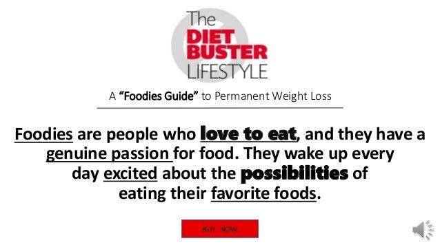 Booster in der Diät