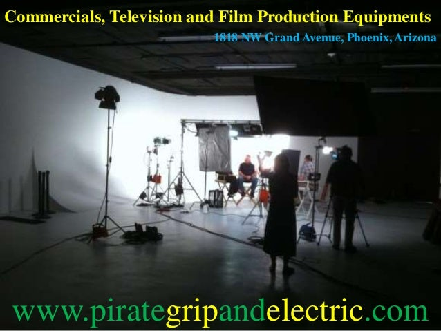Commercials Television and Film Production Equipments .pirategripandelectric.com 1818 NW Grand Avenue ... & Video production supply lighting rental generators grip equipment u2026