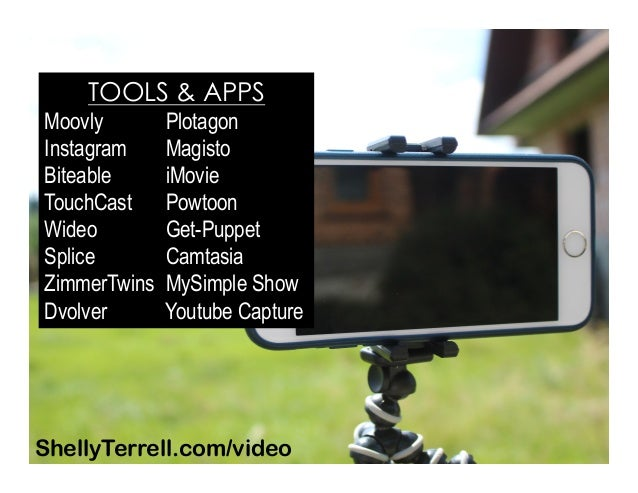 TOOLS & APPS Moovly Plotagon