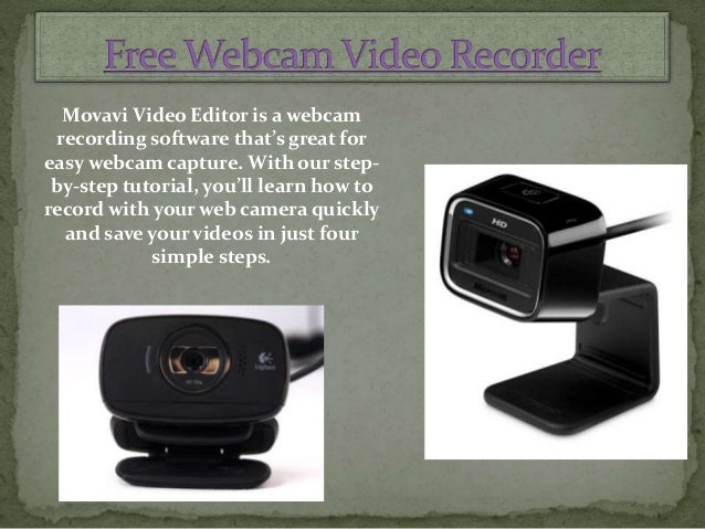 best video camera for web videos