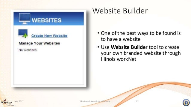 resume website builder 24 24 - Resume Website Builder