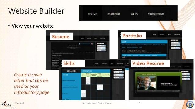 Stunning Video Resume Website Contemporary - Simple resume Office .