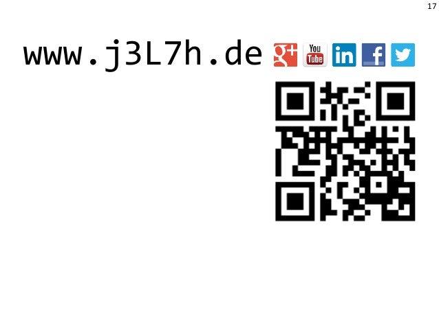 17 www.j3L7h.de