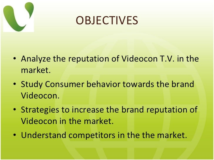 videocone marketing strategy Videocon d2h, a key player in the india's dth category, has rolled  netflix  announces strategic partnership with airtel, videocon d2h, vodafone  some of  the key players in the market include tata sky, dish tv and airtel.