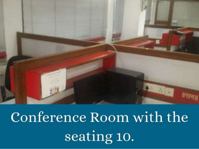 3000 SQ.FT. FULLY FURNISHED OFFICE AVAILABLE ON LEASE KAROL BAGH