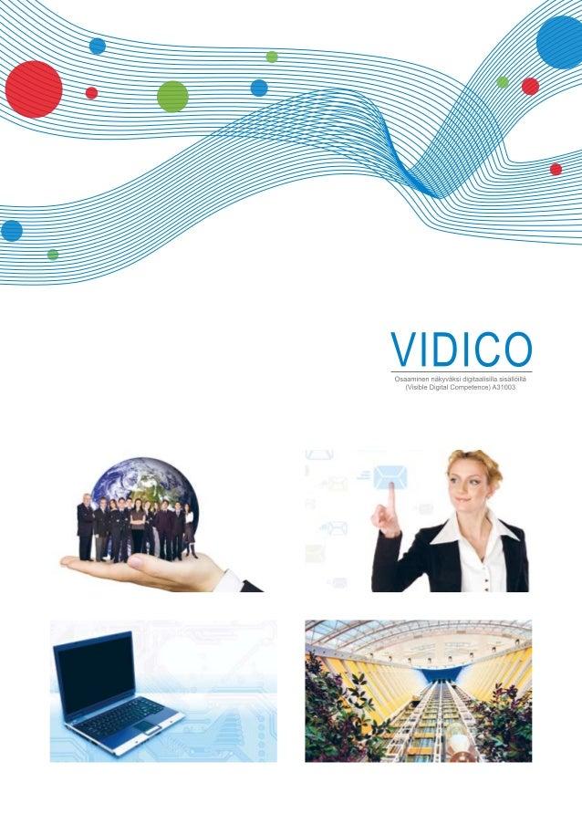 Digitaaliset menetelmät ja työkalut osaamisen hallintaan Digital methods and tools for competence management Teknologiakes...