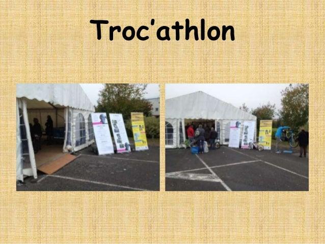 Troc'athlon