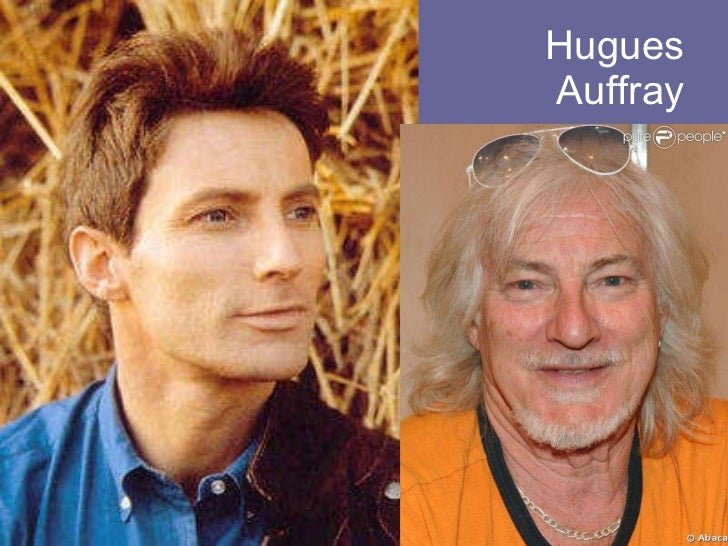 Hugues  Auffray