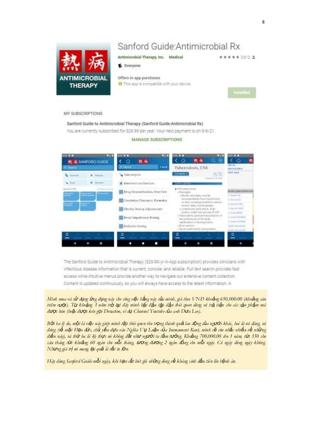 8 Mình mua và sử dụng ứng dụng này cho công việc hằng này của mình, giá theo VNĐ khoảng 650,000.00 (khoảng sáu trăm rưỡi)....
