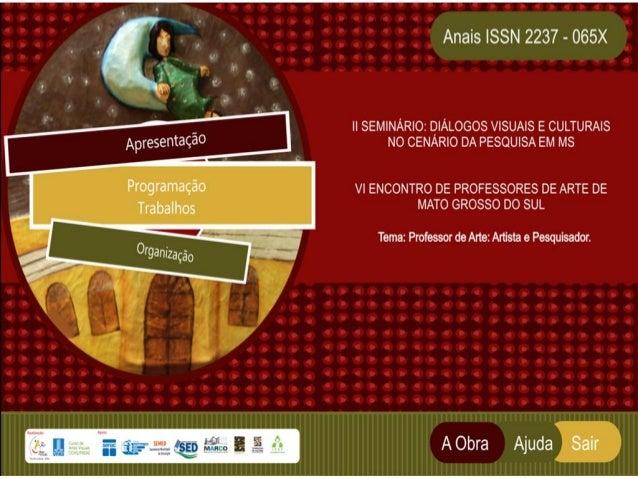 A dança como meio de expressão de tradições no candomblé ketu  Luana Montalvão - UFMS  RESUMO  A fim de desenvolver um est...