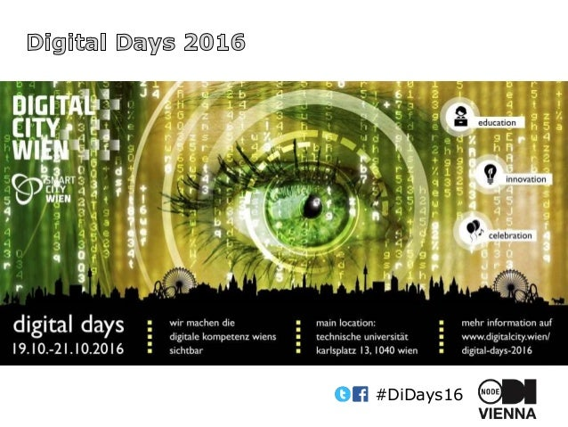 #DiDays16
