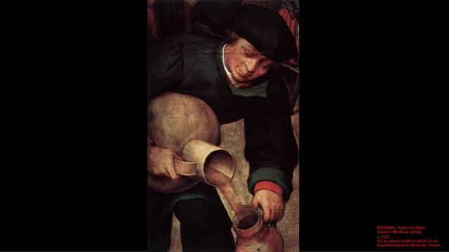 BRUEGEL, Pieter the Elder The Conversion of Saul 1567 Oil on panel, 108 x 156 cm Kunsthistorisches Museum, Vienna