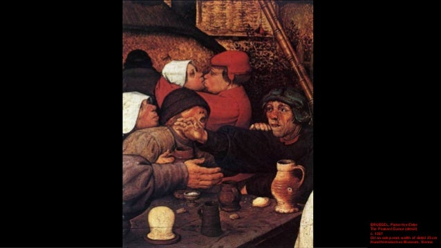 BRUEGEL, Pieter the Elder The Tower of Babel 1563 Oil on oak panel, 114 x 155 cm Kunsthistorisches Museum, Vienna