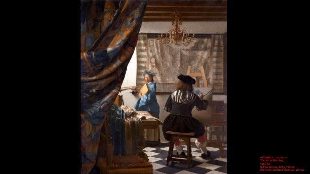 Vienna, Kunsthistorisches Museum Picture Gallery, The Masterpieces
