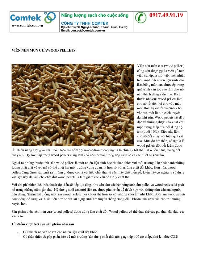 Năng lượng sạch cho cuộc sống www.comtek.com.vn  0917.49.91.19  CÔNG TY TNHH COMTEK Địa chỉ: 14/N6 Nguyễn Tuân, Thanh Xuân...
