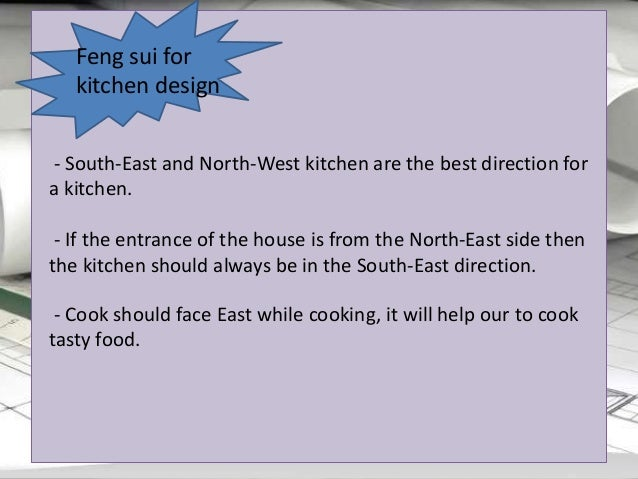 50. Feng Sui For Kitchen Design ... Part 45