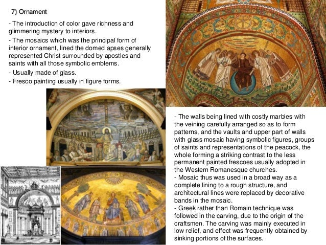 comparison of byzantine mosaic and roman mosaics Creation - the christ deesis mosaic in hagia sophia as a comparison to the theotokos of hagia sophia many byzantine paintings and mosaics were done with stencils made from other works.